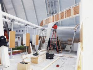 stands de diseño - montaje de stands - studio17